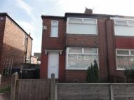 3 bedroom semi detached house in Weymouth Road, Winton...