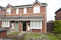 End of Terrace home to rent in Church Road, Urmston