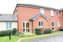 1 bed Ground Flat for sale in GROUND FLOOR RETIREMENT...
