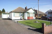 Daws Heath Road Detached Bungalow for sale