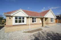 2 bed new development in Park Gardens, Hawkwell...