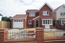 4 bedroom new house in Leigh On Sea