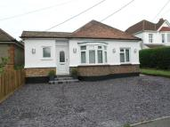 Detached Bungalow for sale in The Chase, Rayleigh