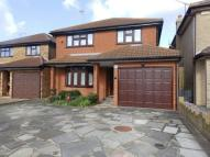 Detached property for sale in The Spinnakers, Benfleet