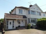 4 bed semi detached property in Pound Lane...