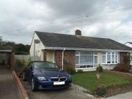 2 bed Semi-Detached Bungalow in Broomfield, Hadleigh