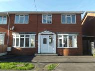 4 bed semi detached property in Korndyke Avenue...