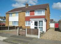 3 bedroom semi detached house for sale in Pine Close, Canvey Island