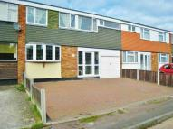 4 bed Terraced home in Brewster Close...