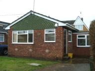 Detached Bungalow to rent in CANVEY ISLAND