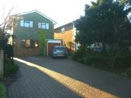 Detached house for sale in Ferndale Crescent...