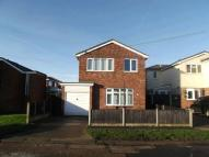 4 bedroom Detached house to rent in Fairlop Avenue ...