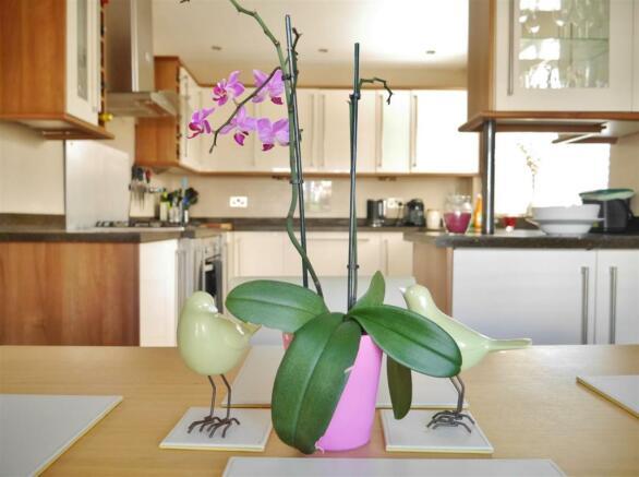 Kitchen/Diner Photo