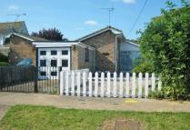 Detached Bungalow to rent in Clifton Road...