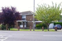 Detached house in Central Wall Road ...