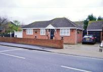 2 bed Detached house in Long Road, Canvey Island
