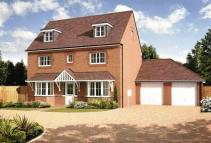 5 bed new home in Martindale Place (Plot...