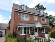 5 bed new home for sale in The Warwick (Plot 1)...