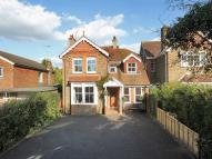 4 bed Detached home for sale in Rusper Road, Horsham