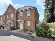 End of Terrace property for sale in Potters Place, Horsham