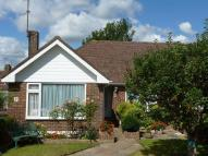 Semi-Detached Bungalow in Fletchers Close, Horsham