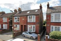 4 bed semi detached home in Clarence Road, Horsham