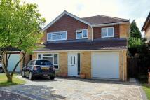 4 bedroom Detached house for sale in Oliver Road, Horsham
