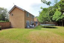 Detached home for sale in Rook Way, Horsham
