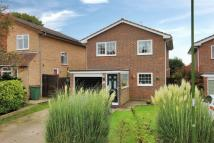 Glendale Close Detached house for sale
