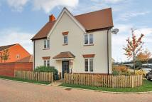 3 bed semi detached home for sale in Harris Way...