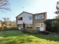 5 bedroom Detached home for sale in Stirling Way, Horsham...