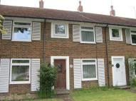 2 bedroom Terraced home in West Street, Storrington...