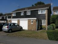 semi detached house for sale in Rother Close...