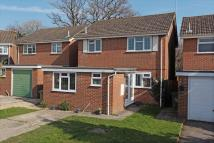 3 bed Detached home in Jubilee Way, Storrington...