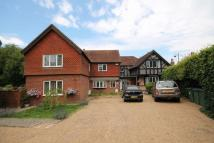 2 bed Terraced property for sale in Manleys Hill, Storrington