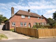 3 bed semi detached house for sale in Meadowside, Storrington,