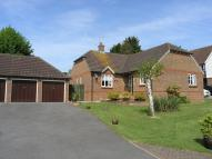 Detached Bungalow for sale in Cricketers Close...