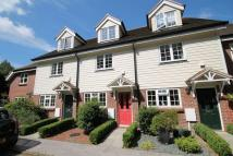 3 bed Terraced home for sale in Pulborough Road...