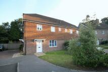 Apartment for sale in Holm Oak, Storrington