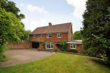Mayfield Road Detached house for sale