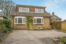 2 bedroom Detached property for sale in Turners Green Lane...