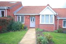 Semi-Detached Bungalow for sale in Wolsey Close, Southwell
