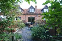1 bedroom Terraced home for sale in The Cottages, Farnsfield