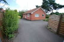 2 bed Detached Bungalow in Main Street, Oxton