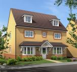 Detached house for sale in Cockett Lane
