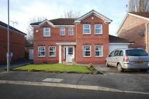 4 bedroom Detached home for sale in Juniper Close, Bilsthorpe