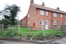 Cottage in The Holme, Southwell