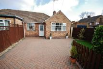 2 bed Semi-Detached Bungalow for sale in Springfield Road...