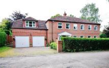 5 bedroom Detached home in The Green, Kirklington