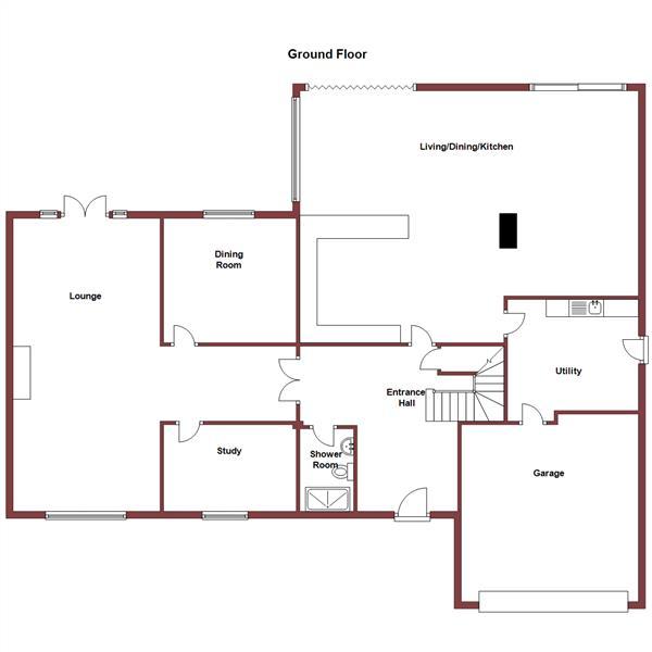 Ground Floor Plan .p